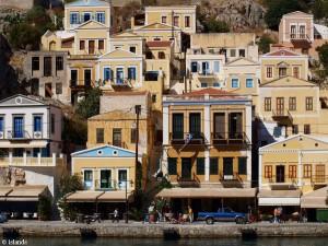 Villa's aan de promenade
