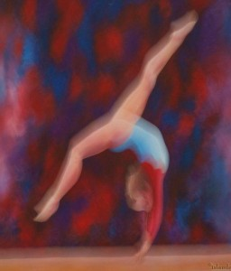 schilderij/painting