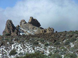 Nationaal Park El Teide