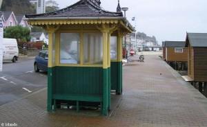 bushalte/busstop