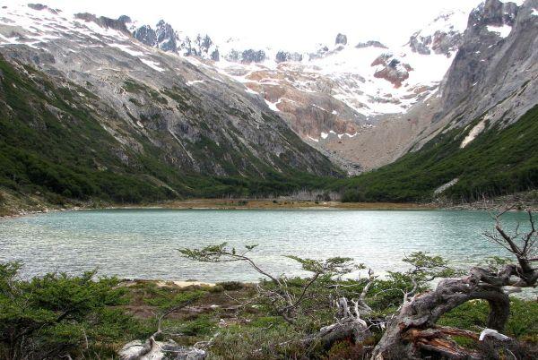 Feuerland - Argentinien
