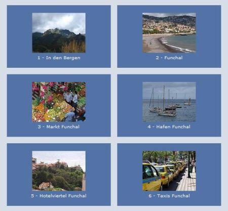 Madeira-Gallery