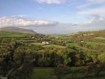 Wanderurlaub Isle of Man