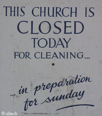 Glass Church Jersey