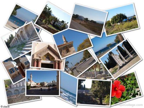 Insel Kos Griechenland