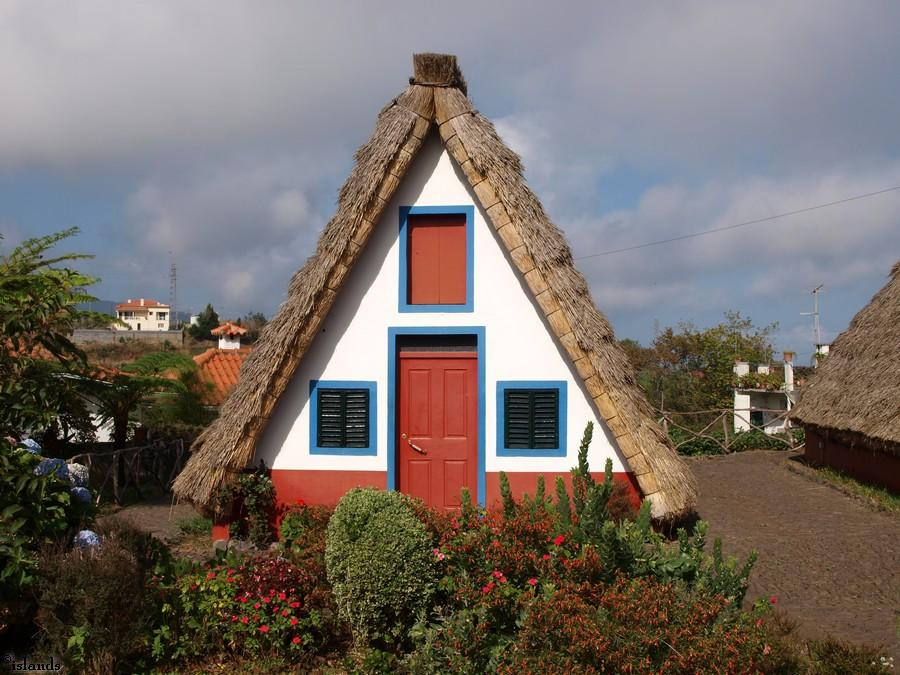 Impression madeira madeira haus islands surflog for Haus in madeira