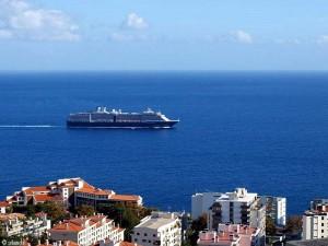 Hafen Funchal Madeira
