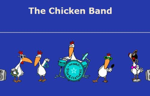 The Chicken Band