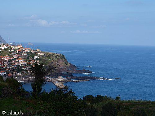 Porto Moniz - Madeira