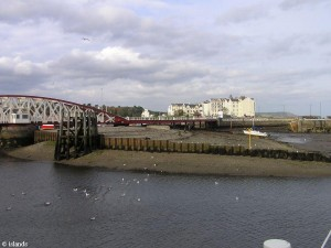 Isle of Man - Ramsey