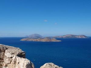 Insel Makri