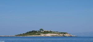 die Insel Paxos