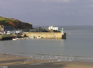 Port Erin Isle of Man