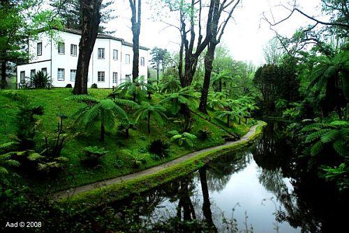 Park Furnas