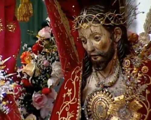 Senhor Santo Christos dos Melages