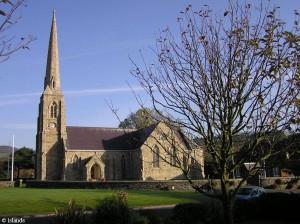 Tynwald Church