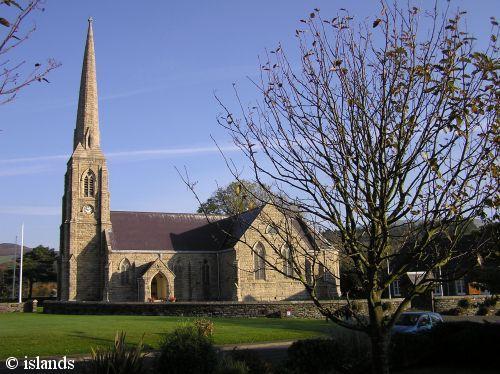 Kirche St. John's