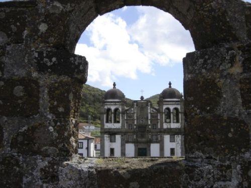 Castelo de Sao Baptista