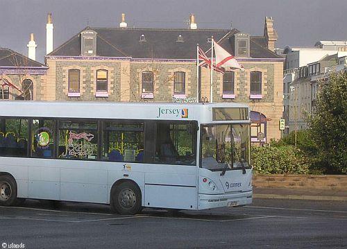 Saint Helier Jersey