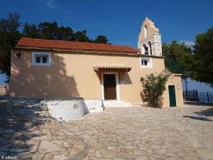Kapelle Chlomós