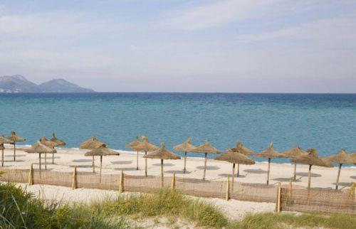 Überwintern Mallorca