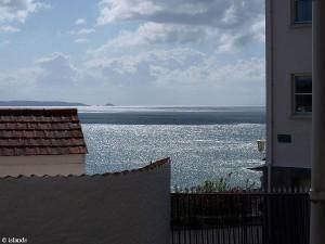 Seeblick Guernsey