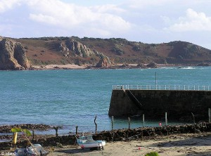 St. Brelade Bay
