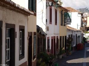 Alte Stadt Funchal