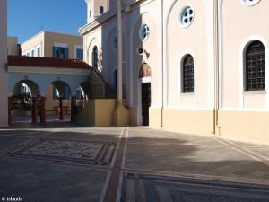 Kirche Agia Paraskevi