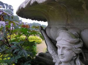 Gärten von Osborne House