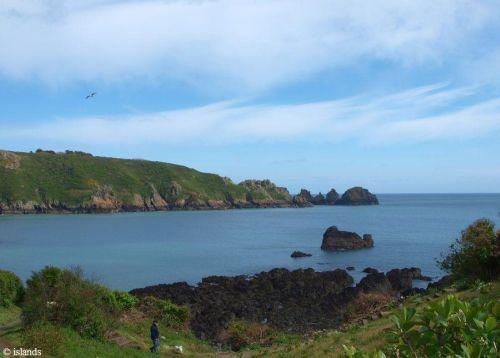 Inselhüpfen auf den Kanalinseln