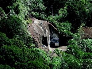 Höhlenwohnung auf Teneriffa