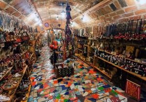 Welche Geschenke sollten Sie in Armenien kaufen?