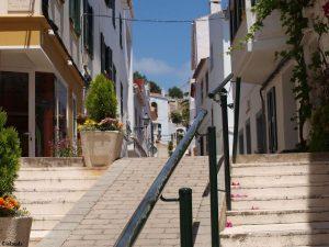 Ferreries auf Menorca