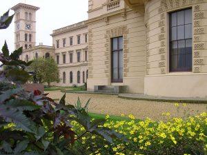 Landsitz Osborne House
