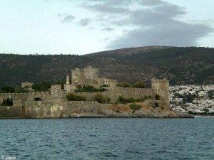 Die Burg von Bodrum