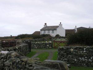 Unterwegs nach Isle of Man