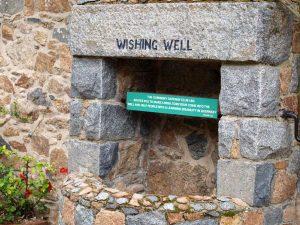 Der Wunschbrunnen von Guernsey