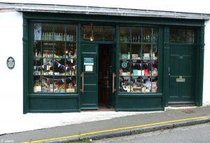 Shop in Saint Peter Port