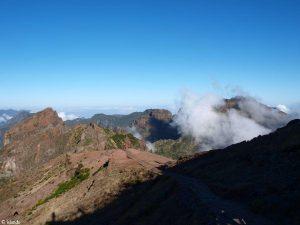 Aussicht über Madeira